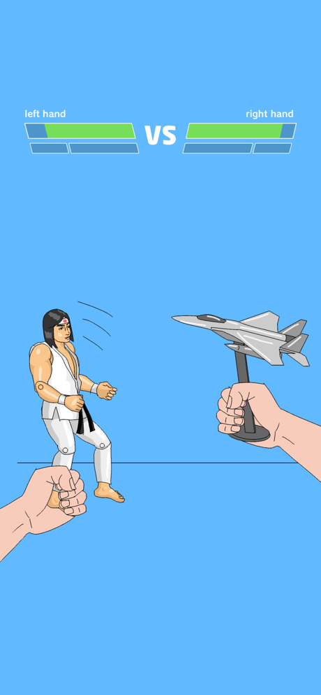 玩具斗士 V1.0.1 苹果版
