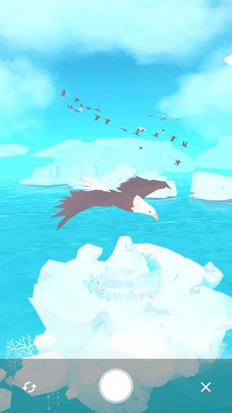 深海水族馆极地 V1.4.0 苹果版